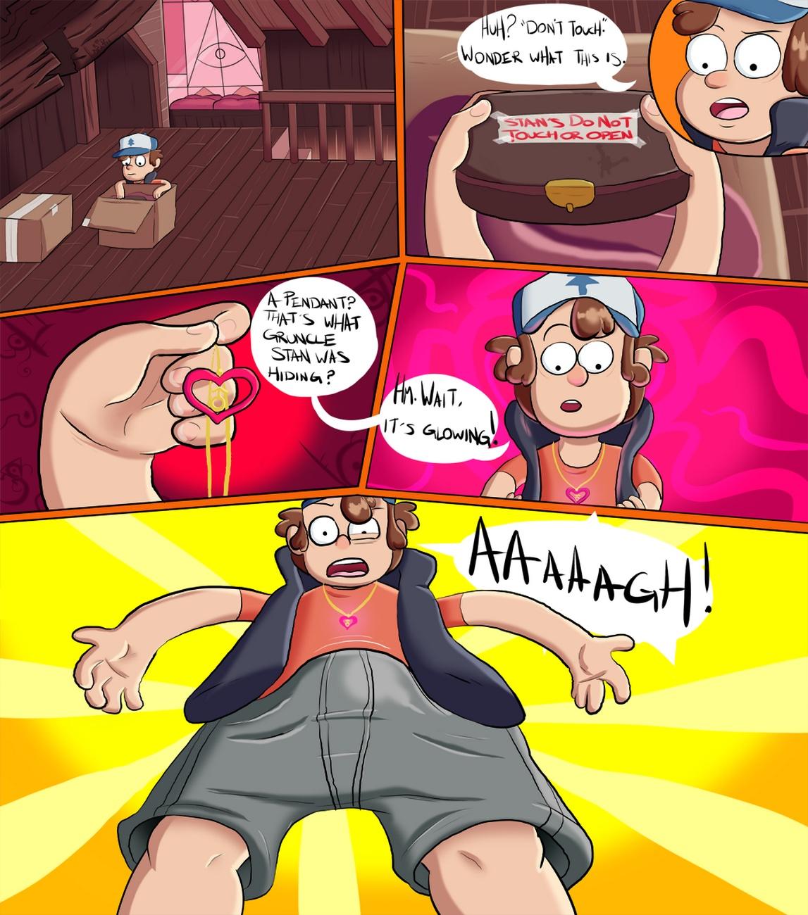 Gravity Falls Sex Porn regarding grabba-these balls - pining for dipper disney xxx - 8 muses sex comics