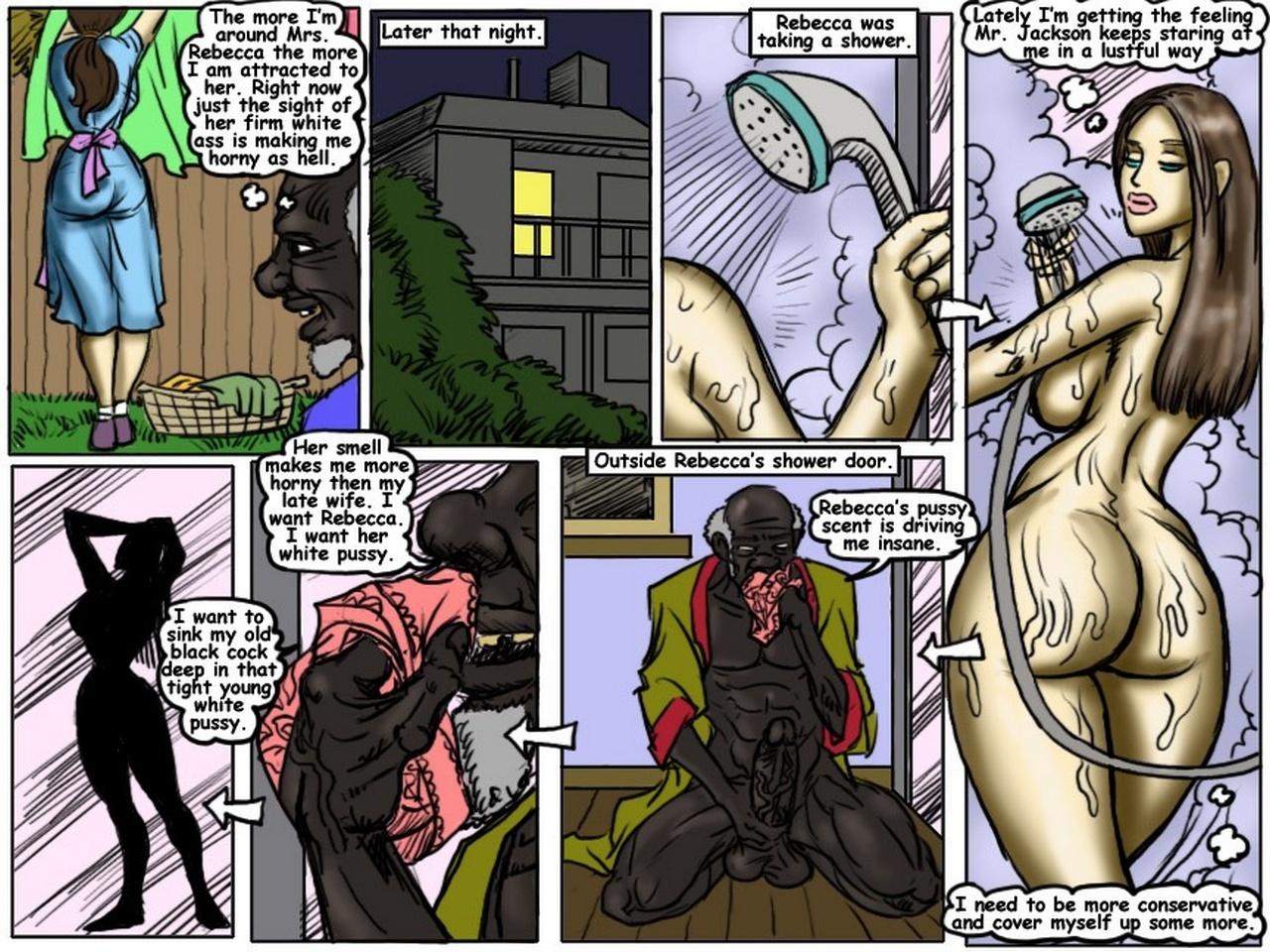 Порно комиксы озабоченный вас посетила