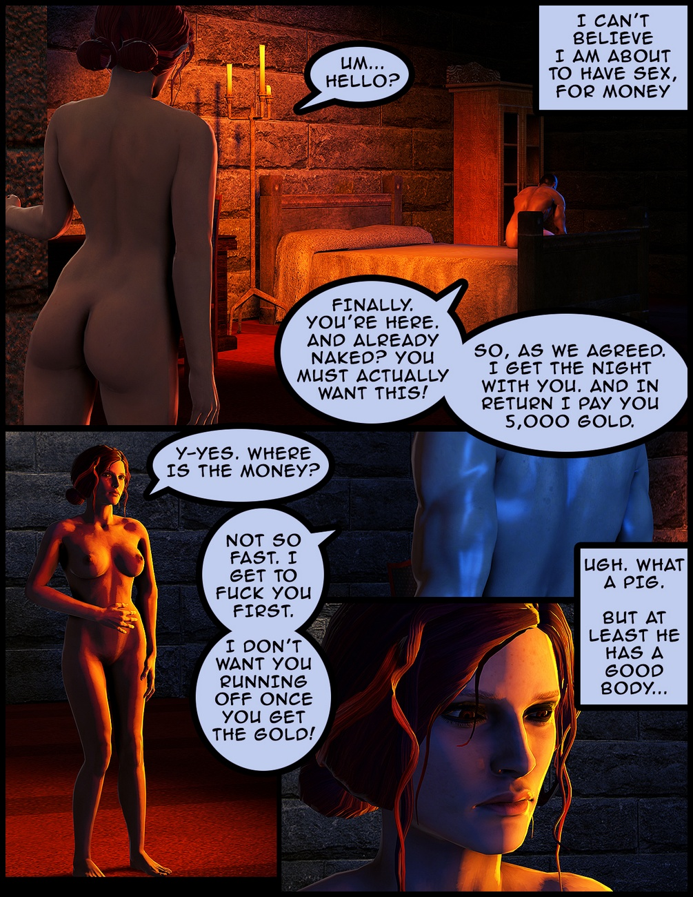 witcher-porno-komiks
