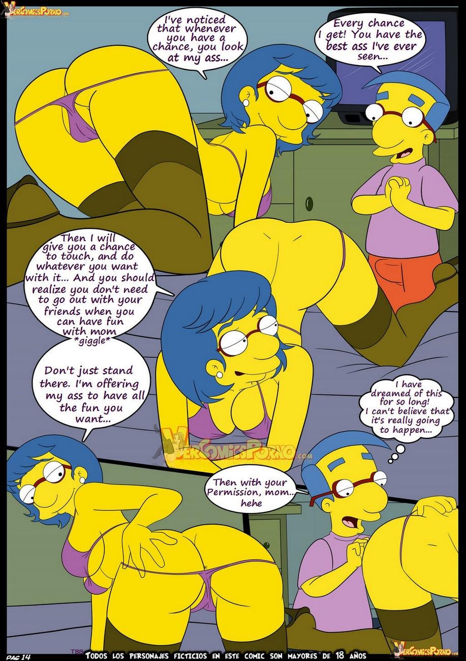 все вместе симпсоны мобильное порно
