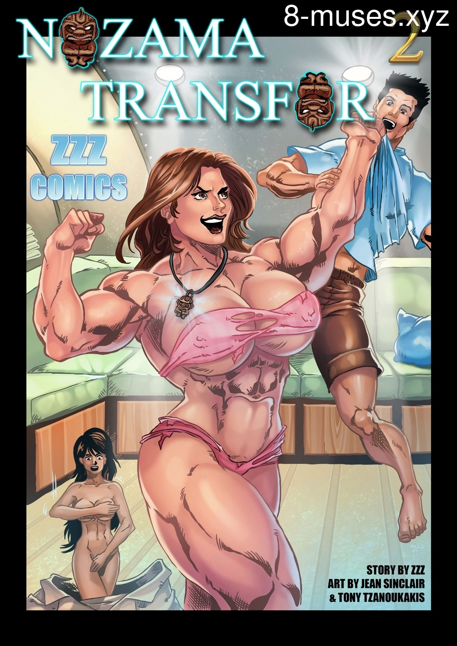 2 On 1 Porn nozama transfer 2 8muses porn - 8 muses sex comics
